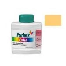 FarbexColor Пігмент концетрат, жовтий 100мл