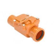 Зворотній клапан ПП 110