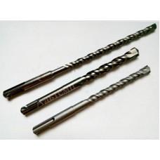 0-06-160 Сверло для бетона SDSPlus S4 6-160мм