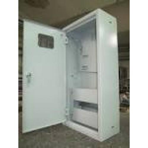 Ящик обліку та розподілення електроенергії ЯУР-У3-12 Brimax