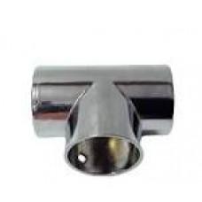 Т-Зєднувач для труб ф25мм