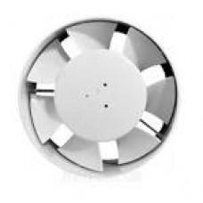 60-599 Вентилятор осьовий, канальний, приточно-витяжний  д100мм