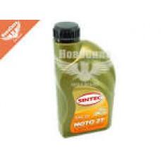 Масло моторне 2Т  1л.  MOTOR oil