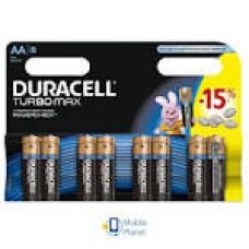 Батарейка DURACELL LR06/MN1500 AA  1500мАч  (1шт.)