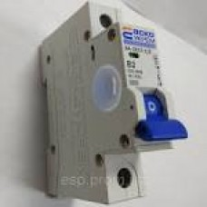 Аско Авт вимикач ВА-2001 1п 20А