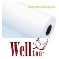 Склополотно Wellton 1м*50 45г/м2