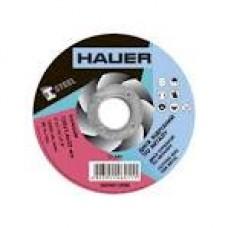 17-249 Диск відр по металу, 125*1,6*22, Hauer
