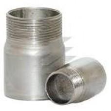 Зєднувач для труб ф32мм