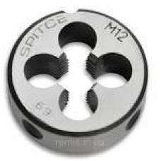 49-611 Тримач для плашки 20мм (М3-М6)