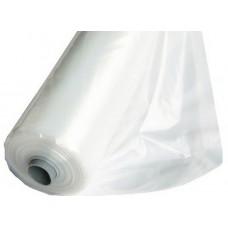 0411-250249 Плівка будівельна, LDPE, товщ, 25мкм, 200см*50м