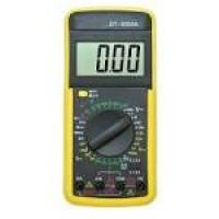 Мультиметр цифровой Digital Multimeter DT9205A