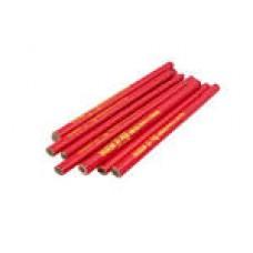 КТ-5004 Олівець столярний 180мм Інтертул (1шт.)