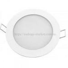 Світильник RIGHT HAUSEN круг SIMPLE LED PANEL 6W 4000K HN-238020