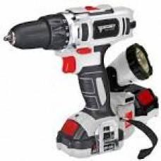 68491 Шурупокрут акумуляторний + ліхтарик 12В 1,7А/год CDL 1217-2 B2 FORTE