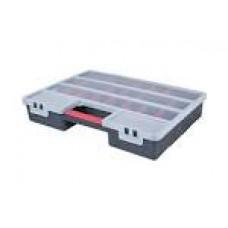 90020 Ящик для інструментів 462*256*242 Formula S500 Carbo 18.5 Haisser