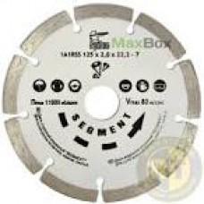22-803 Алмазний диск по бетону/камен.230мм SEGMENT
