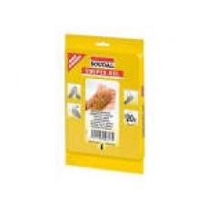 Серветки чистящі (піна, силікон) SWIPEX 20шт