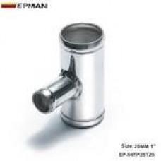 Перехідник для труб ф20-25мм