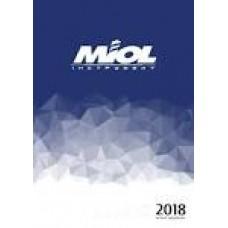 Каталог MIOL 2018
