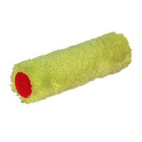 35102 Ручка для мінівалика пластикова 6 /150мм Сталь