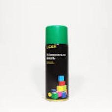 Фарба-спрей 400мл. (RAL 6005) NewTon Зелена