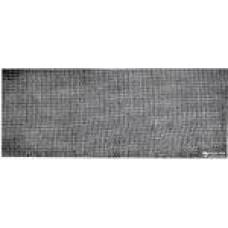 18-756 Сітка шліфувальна 115*280мм 10шт, №180