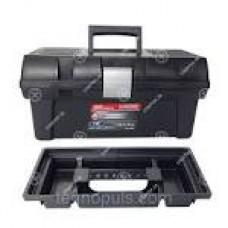 90012  Ящик для інструментів 415*226*200 Staff Basik Alu 16 Haisser