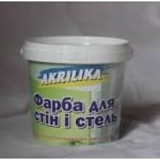 DELFI Фарба латексна для внутрішн.робіт 10л/14кг ProfiLatex