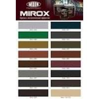 Фарба металік синя 5001 1л. Mixon Mirox