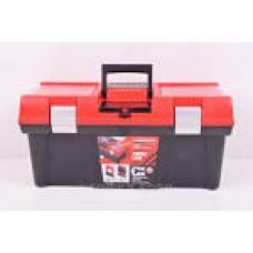 90013  Ящик для інструментів 525*256*246 Staff Basik Alu 20 Haisser