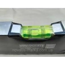 71-013 Секатор алюмін 205мм, д20, прямий зріз, алюм.ручка