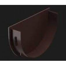Docke Premium Заглушка лійки (шоколад)