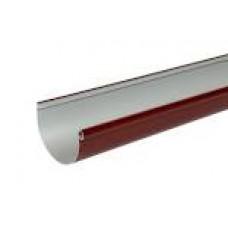 Кріплення для жолоба пряме глибоке метал