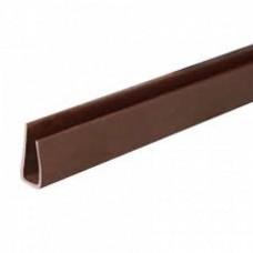 Профіль стартовий 3м. шоколад