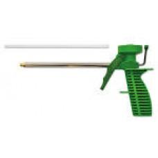 12-070 Пістолет для піни пластикова ручка