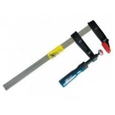 07-0004 Струбцина столярна тип F 300х120, деревяна ручка