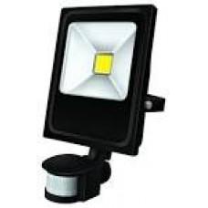 Прожектор LED ECOLUX 20W 220V IP65 6500K