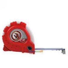 МТ-0305 Рулетка з фіксатором 5м*19мм Супер магніт