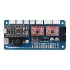 Світлодіодна лінійка МТК-2 600мм 8W 600-6500K smd 5730 65 cв/діод.IP65