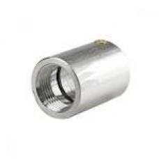 Зєднувач для труб ф16мм