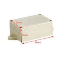 Коробка монтажна пластикова 5*4,0 мм Tarel