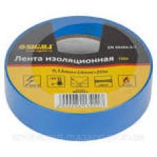 Ізострічка  0,13*19мм 20м (3М) синя
