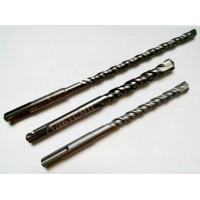 0-10-260 Сверло для бетона SDS-Plus S4 10-260мм