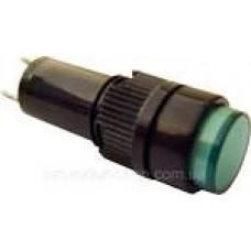 Арматура NXD-211 зелена 220В