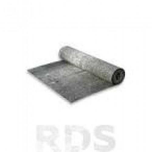Рубероїд Техноніколь Поліпласт ХПП 2,5мм 9м2 (підкладочний)