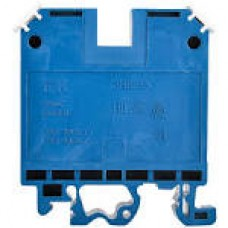 Затискач наборний ЗНИ-35мм2 (JXB125А) синій IEK