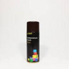 Фарба-спрей 400мл. (RAL 8017) NewTon коричнева