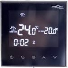 Терморегулятор Profiterm WiFi Onyx Black