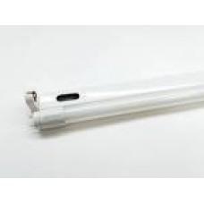 01-10-92 Лампа LED 18W T8\6500K G13 120см TECRO(Ві