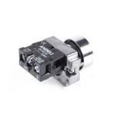 Кнопка ХВ2-ВА21  кнопка Старт чорна